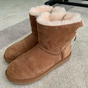Authentic UGG Boots medium